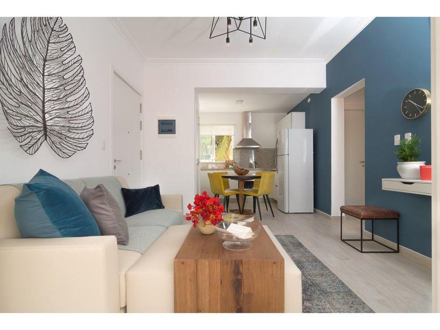 confortables apartamentos cerca de la playa