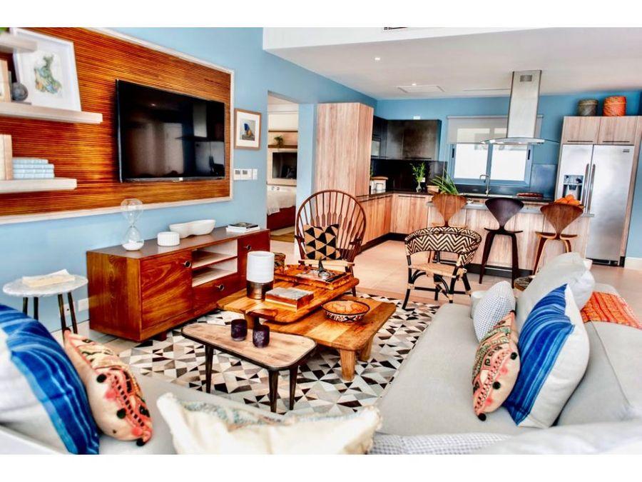 apartamentos listos para entrega en cap cana