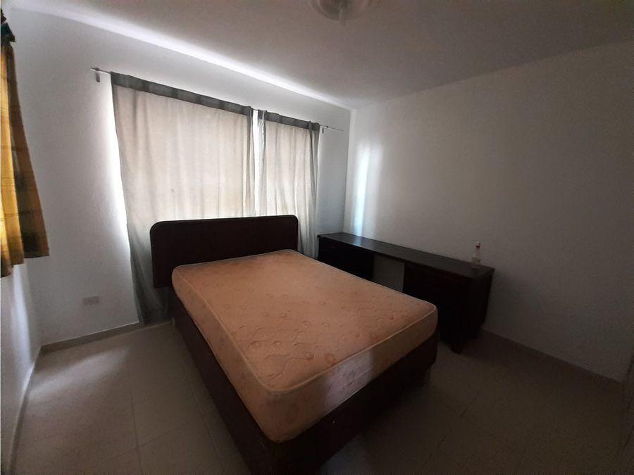 comodo apartamento en pueblo bavaro punta cana