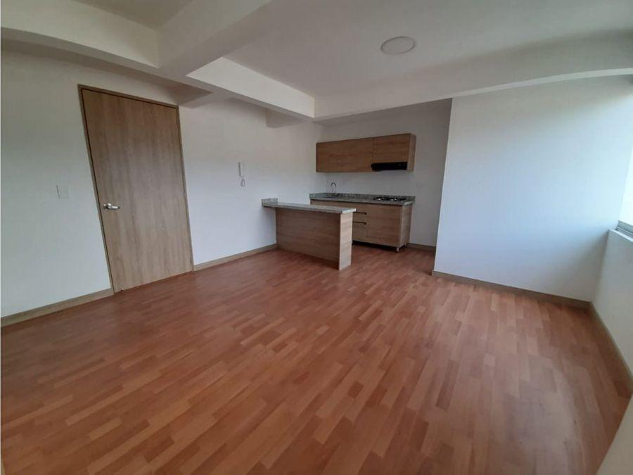 arrendamiento apartamento sector batallon