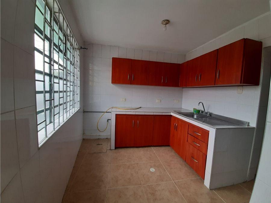 arrendamiento casa barrio el bosque manizales