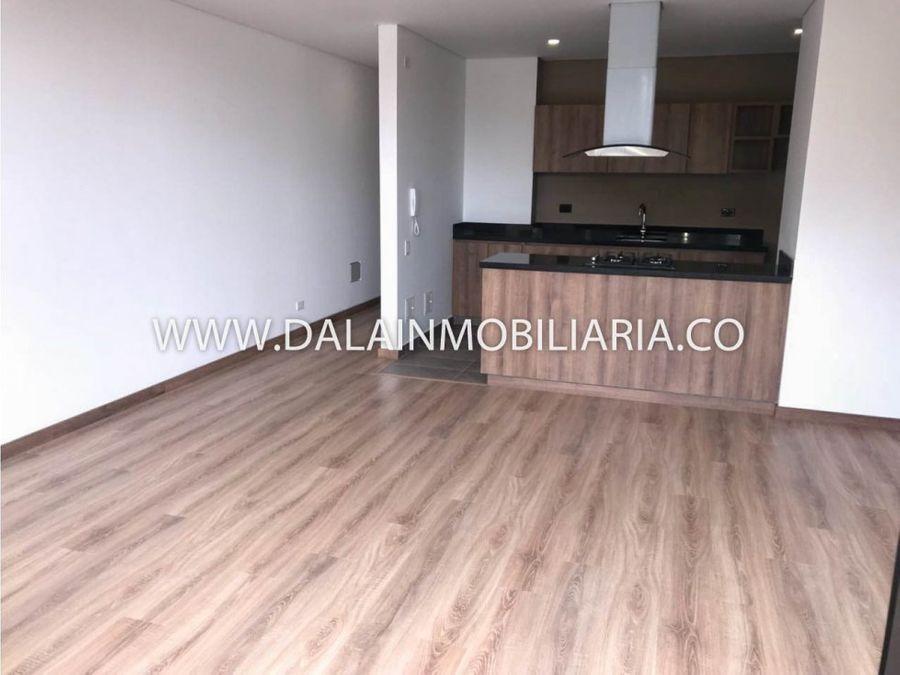 venta apartamento cajica zona norte bogota