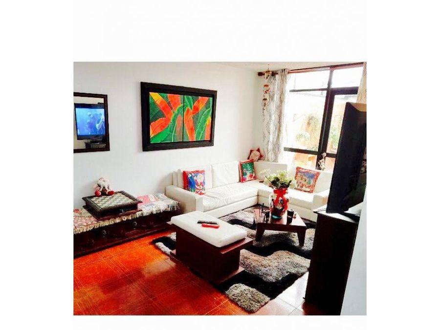 se vende casa en chia cundinamarca