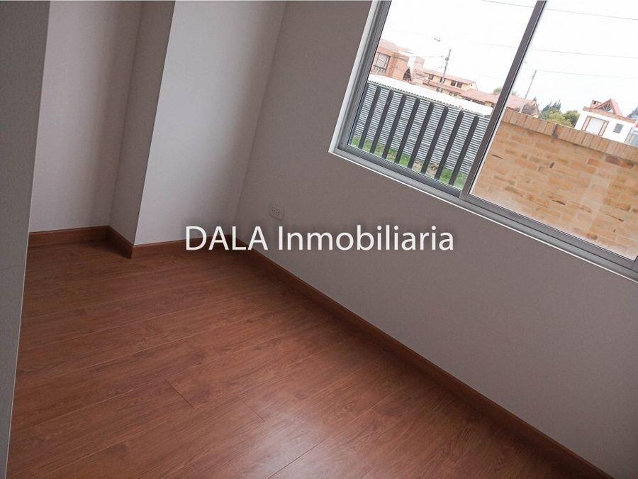 se vende apartamento en cajica cundinamarca