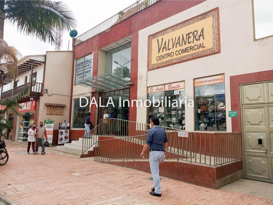 se vende local en chia cundinamarca