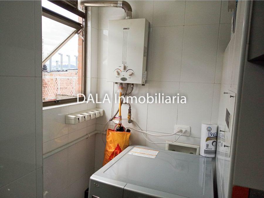 se vende apartamento en chia cundinamarca