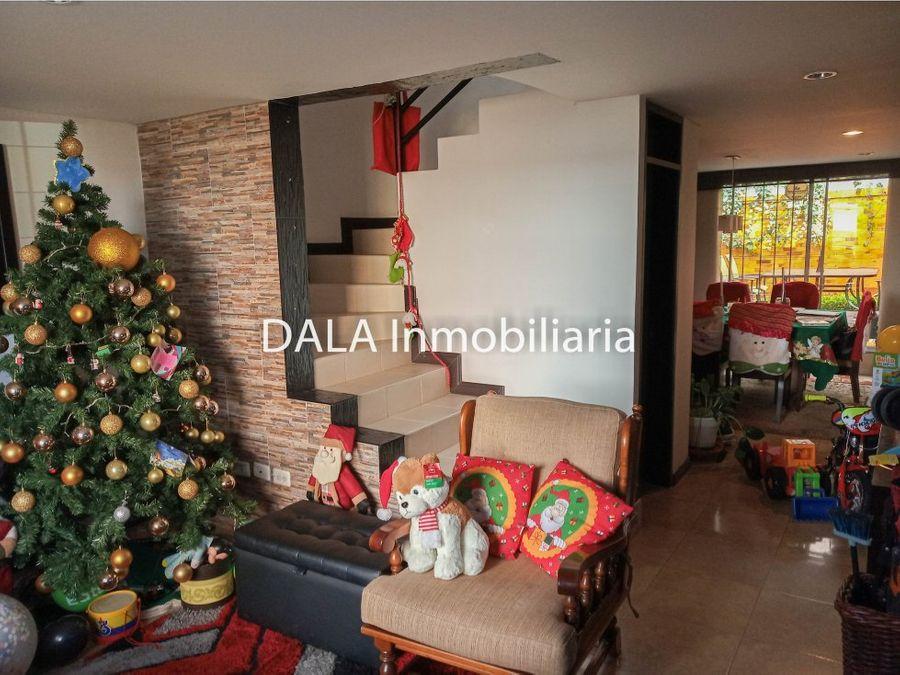 se vende hermosa casa en cajica cundinamarca