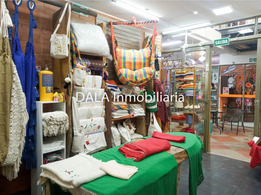 se vende local comercial en cajica cundinamarca