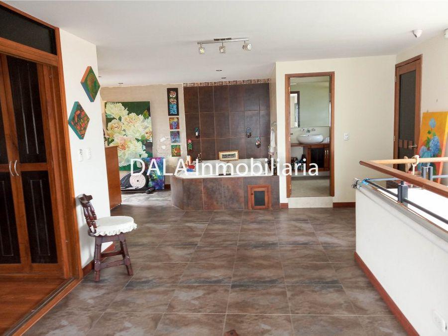 se vende hermosa casa en chia cundinamarca
