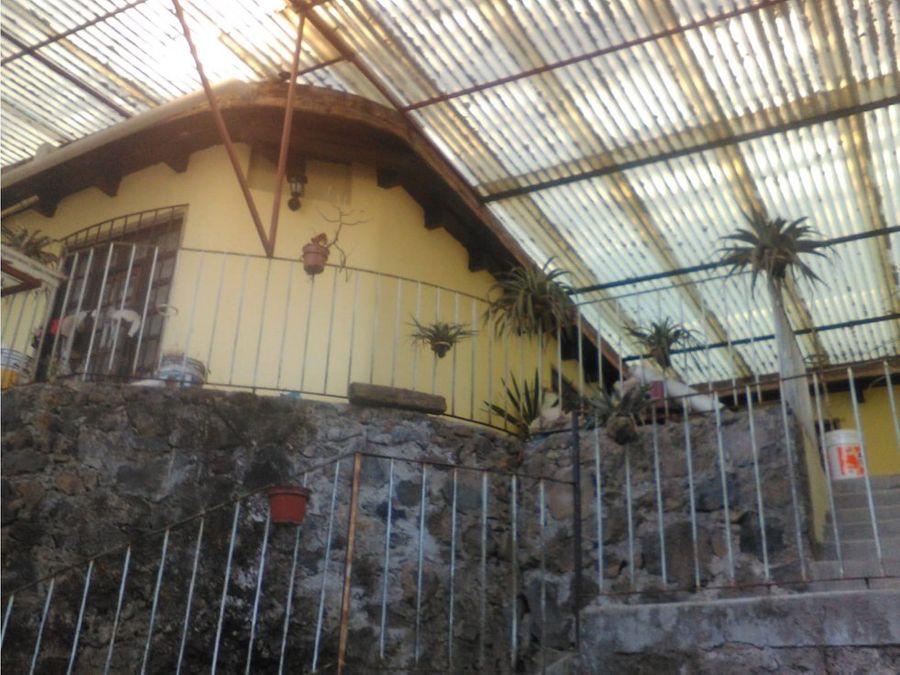 casa en venta en monte casino cuernavaca