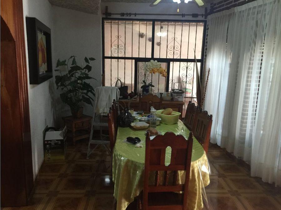 casa en venta antonio barona