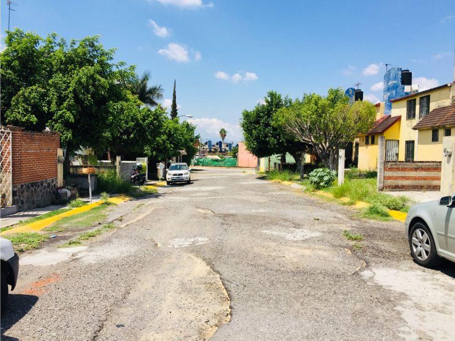 casa en venta en xochitepec villas de xochitepec