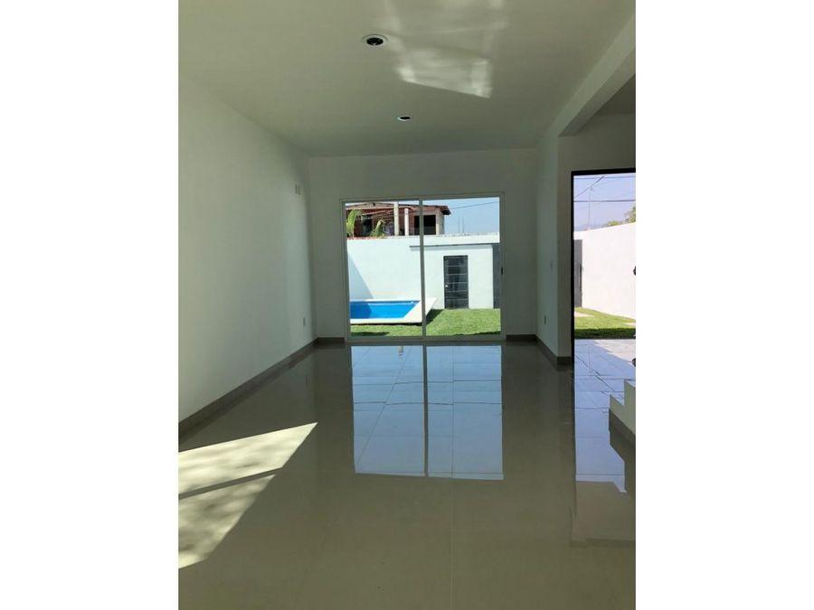 casa en venta en emiliano zapata morelos colonia 3 de mayo