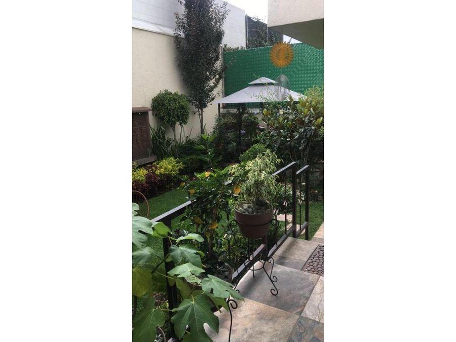 casa en venta en metepec bosques de metepec
