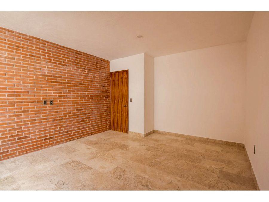 casa residencial en venta en manantiales