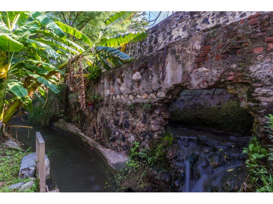 casa en venta arco antiguo yautepec
