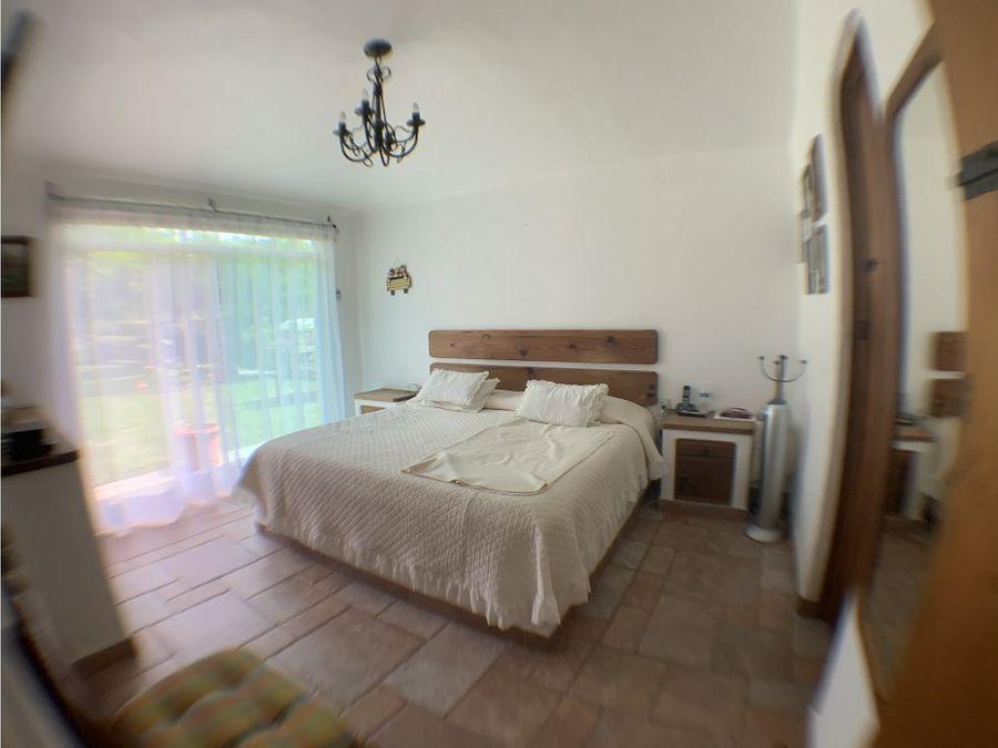 casa en venta en jiutepec en 1 nivel el paraje