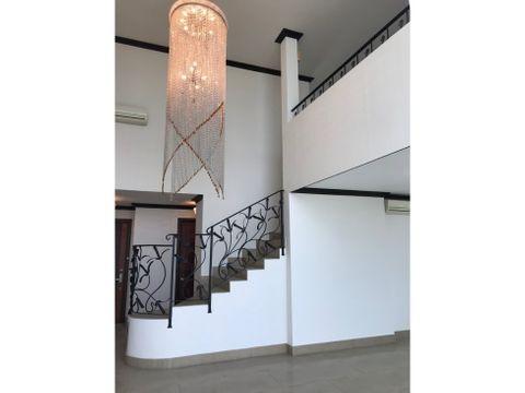 venta de penthouse en ph costa pacifica tpj