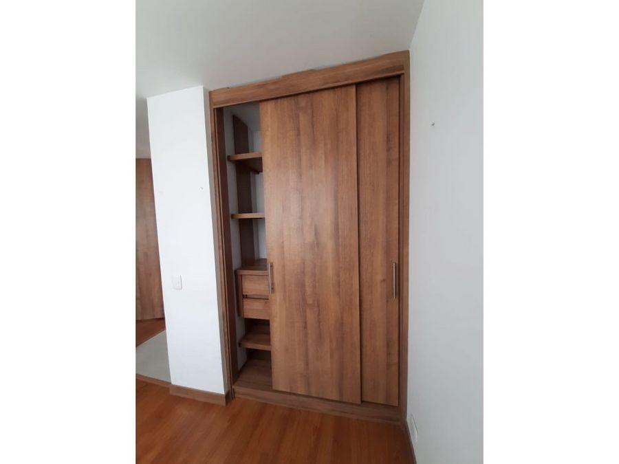 arrendamiento apartamento cipres de bella suiza