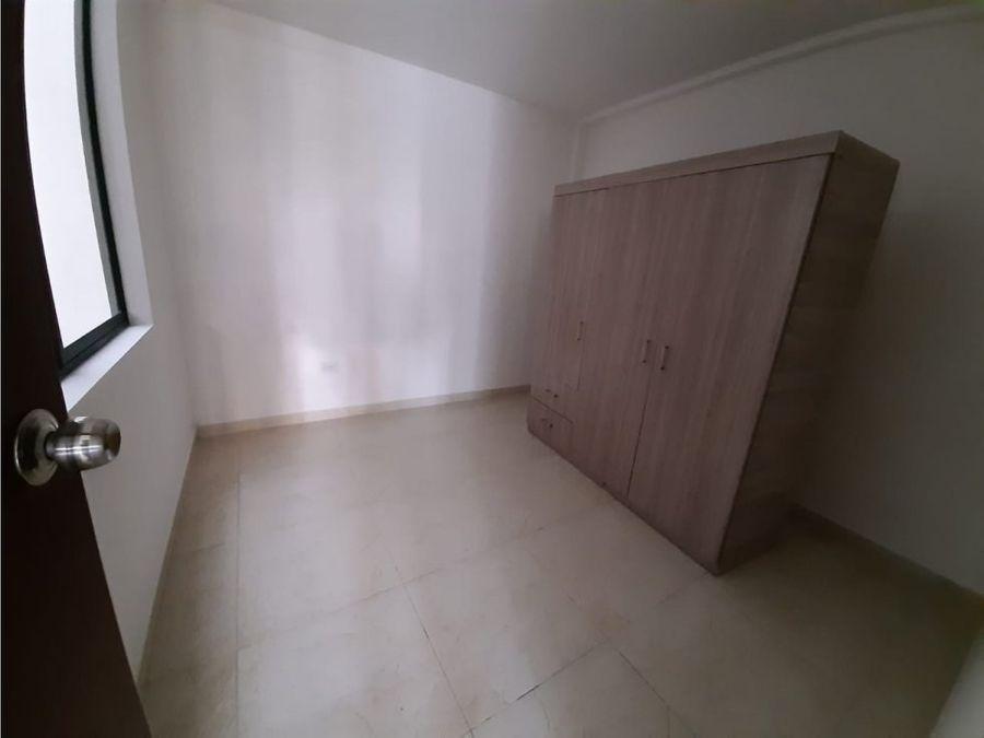 apartamento barrio peralonso