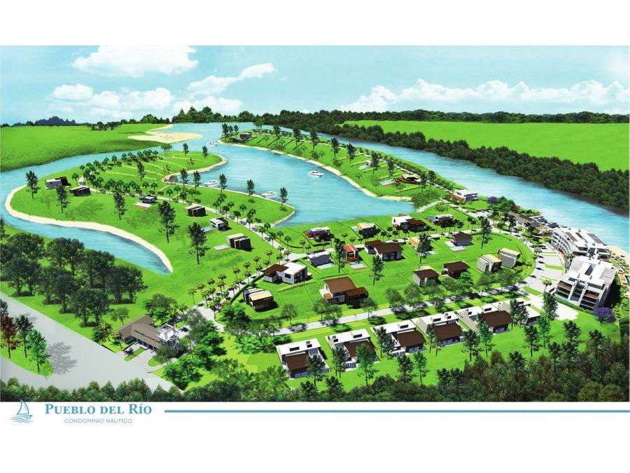 pueblo del rio condominio nautico