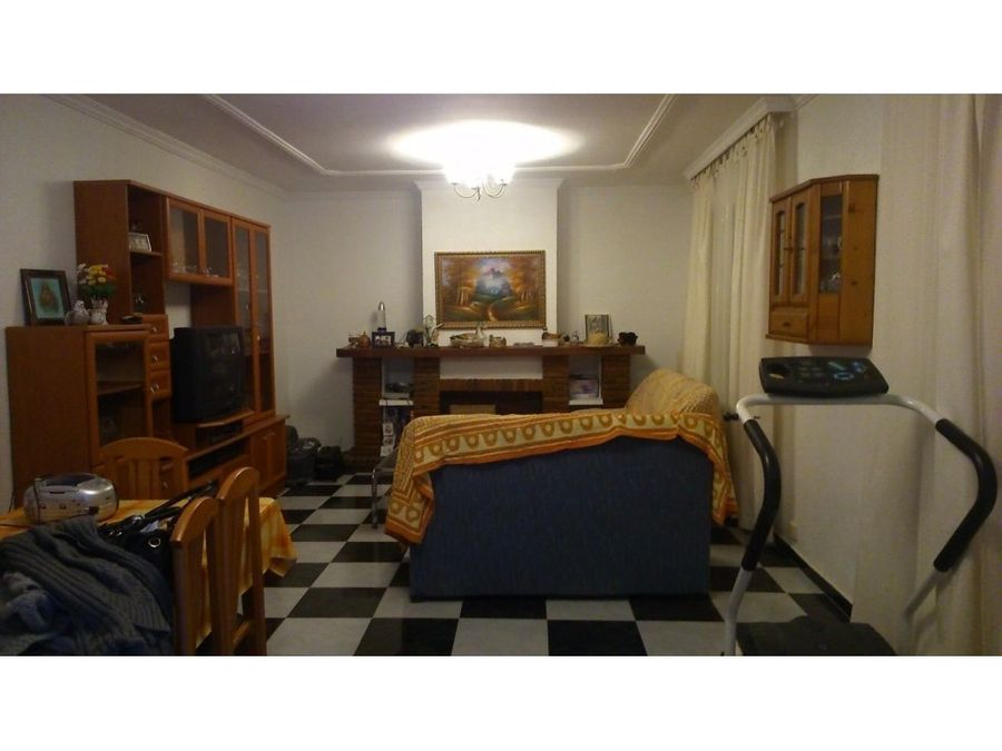 casa en venta en yepes