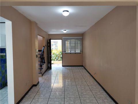 moravia apartamento en alquiler ideal para una persona o pareja