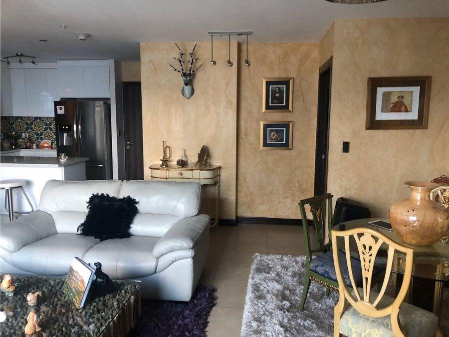 venta de apartamento de lujo en san jose