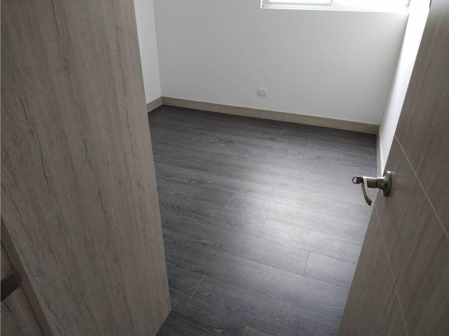 vendo apartamento sabaneta aves maria p11 c1637998