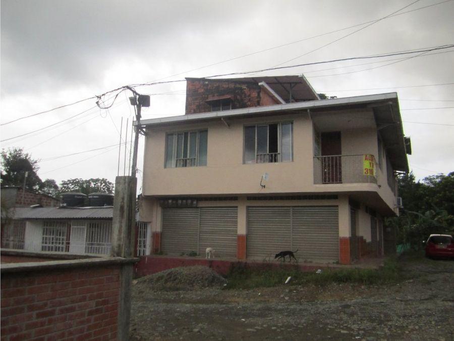 edificio en venta buenaventura
