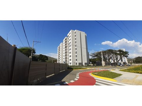 apartamento en venta ciudad guabinas yumbo
