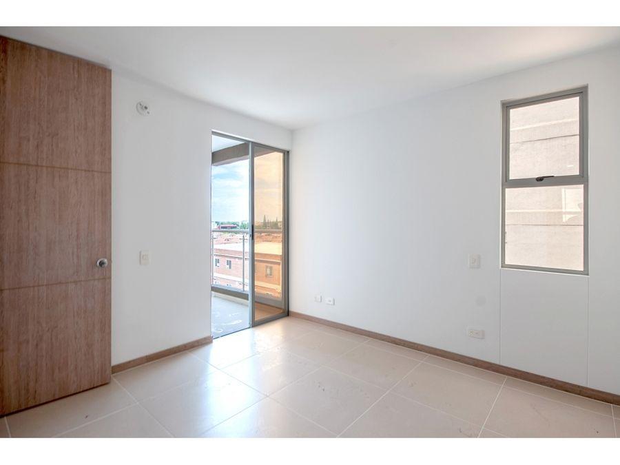 apartamento en venta la flora baluarte 464