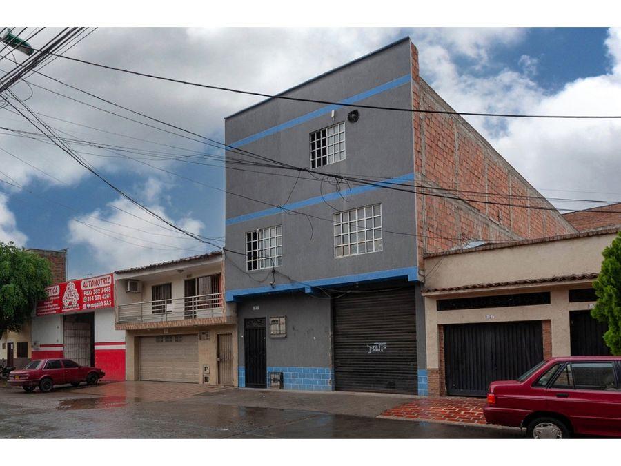 edificio en venta bretana zona comercial