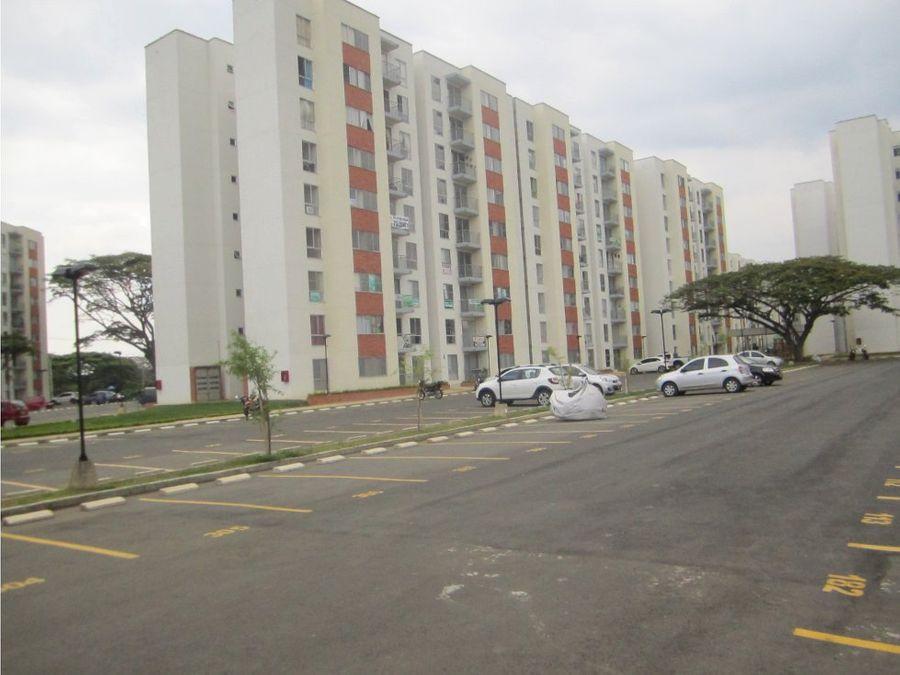 apartamento en arriendo los naranjos jamundi