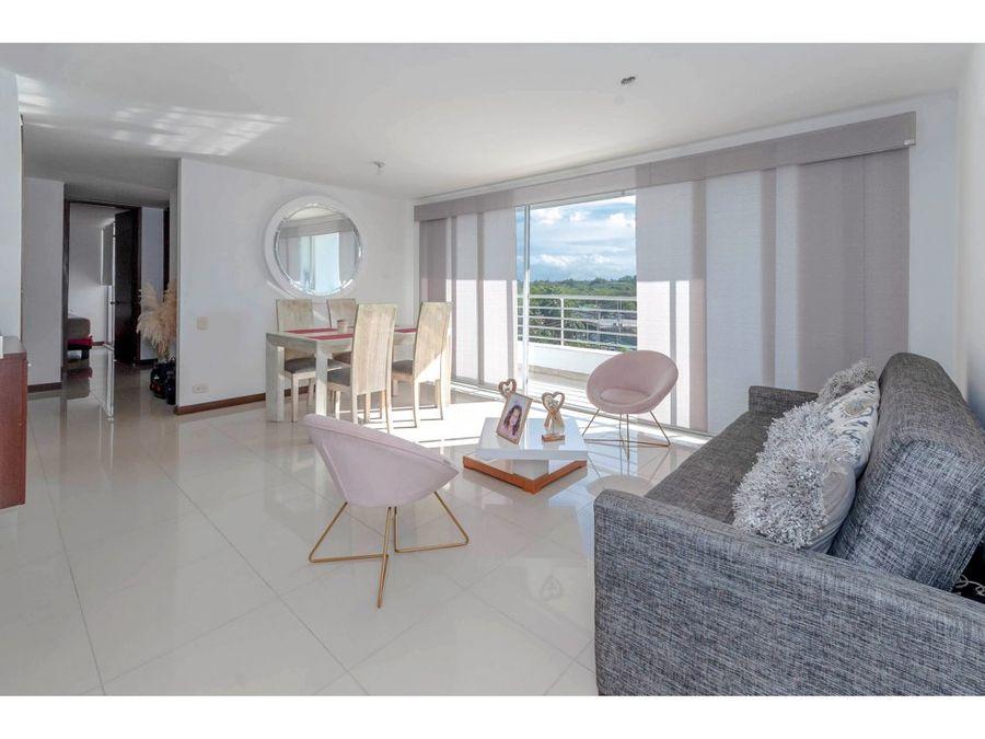 apartamento en venta valle del lili