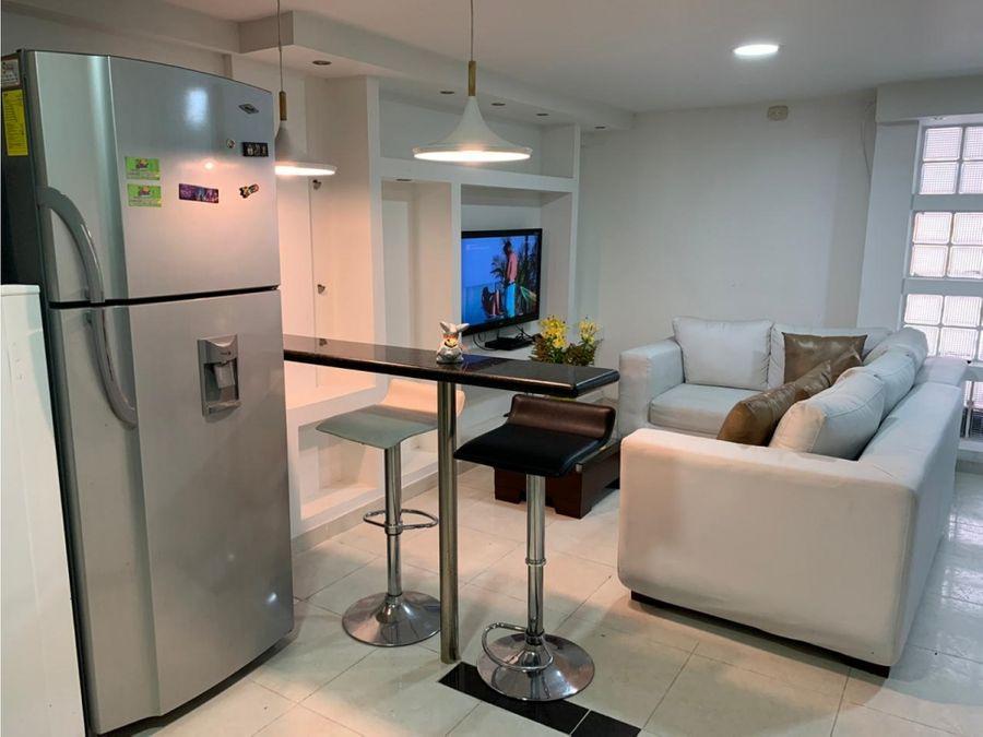 apartamento kennedy central