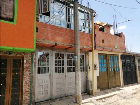 casa en venta en bogota bosa la paz