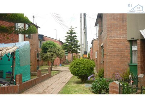 casa en venta en bosa brasilia