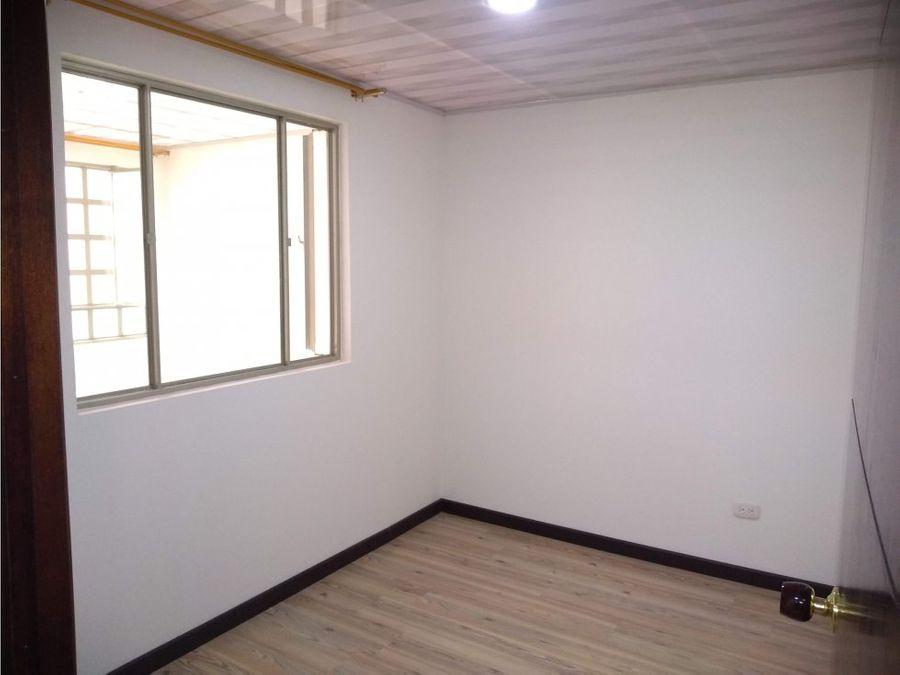 apartamento en venta enbogota bosa pablo vi