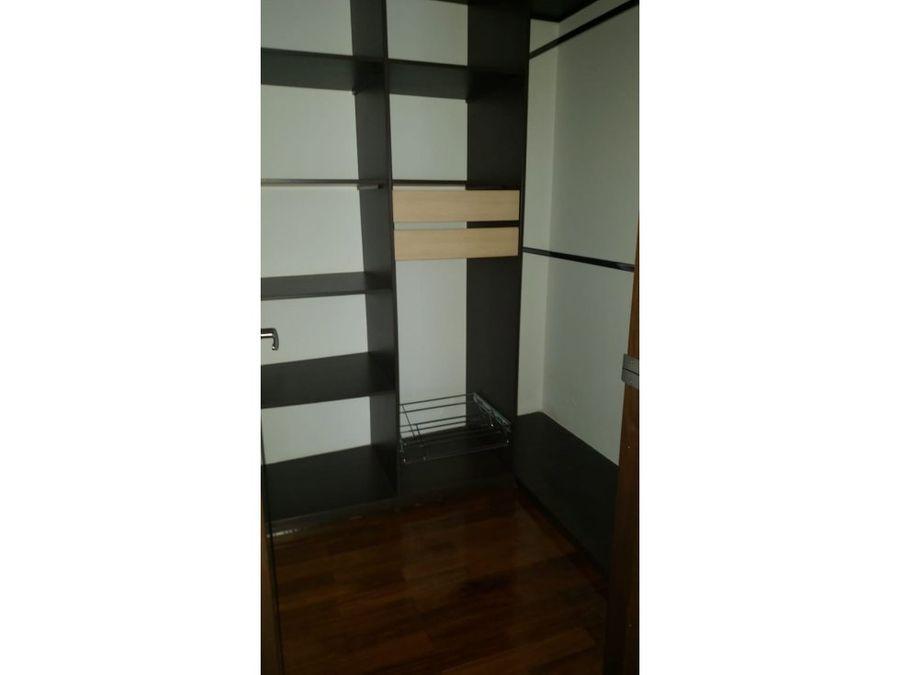 apartamento en venta poblado sector loma balsos