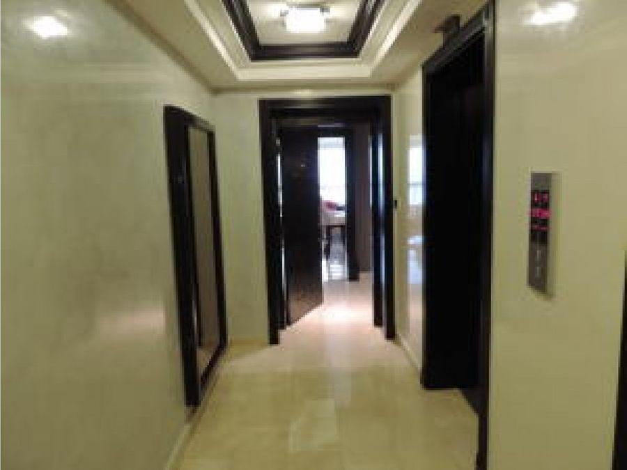 apartamento en alquiler av balboa pp18 7706