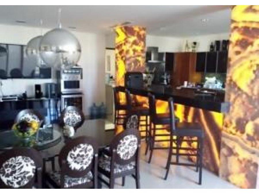 apartamento en venta obarrio pp20 5834