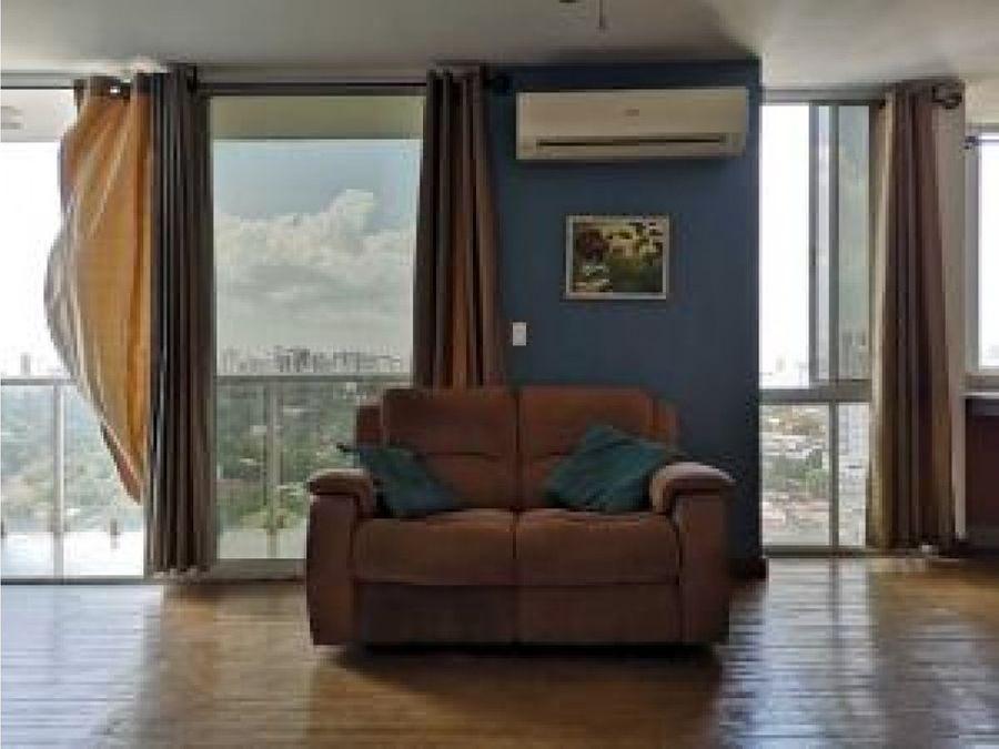 apartamento en venta coco del mar pp20 3900