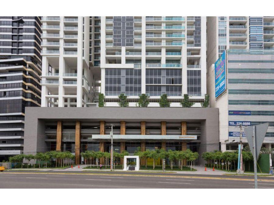 apartamento en alquiler avenida balboa pp20 3282