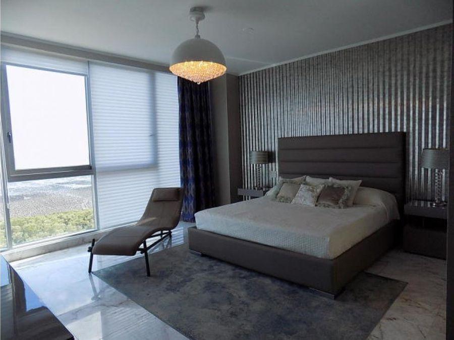 apartamento en alquiler costa del este pp20 4256