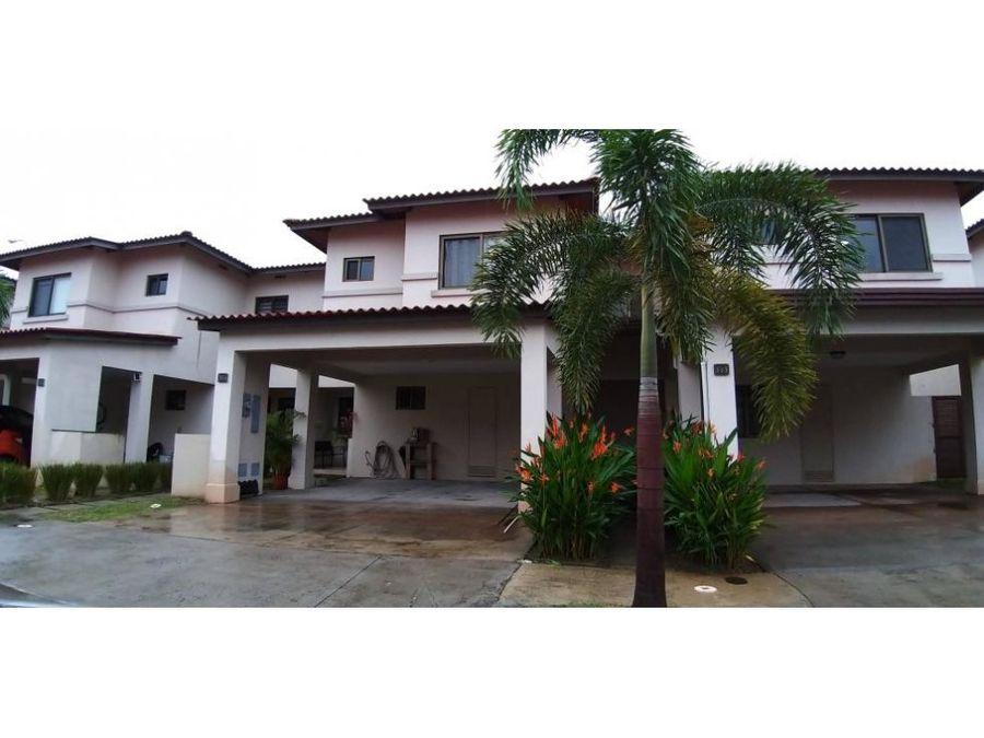 casa en venta panama pacifico pp20 10185