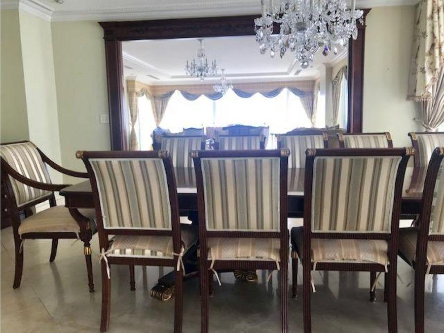 apartamento en venta punta paitilla pp20 10312
