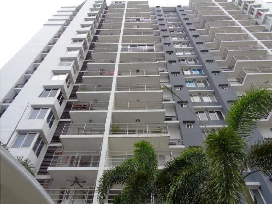 apartamento en venta transistmica pp20 10747
