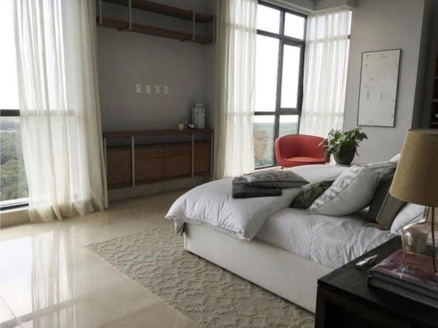 apartamento en alquiler santa maria pp20 11620