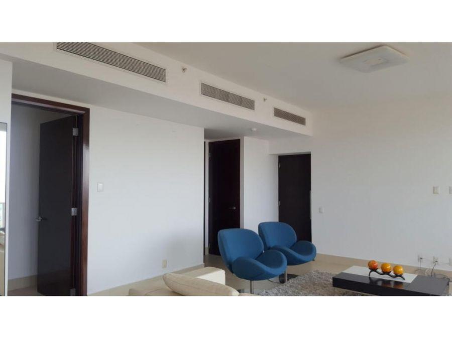 apartamento en alquiler costa del este pp20 12174